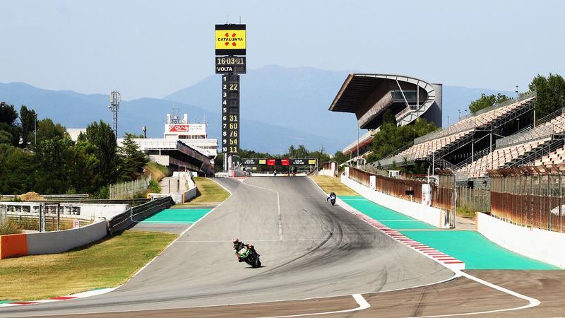 Gran Premio de Cataluña